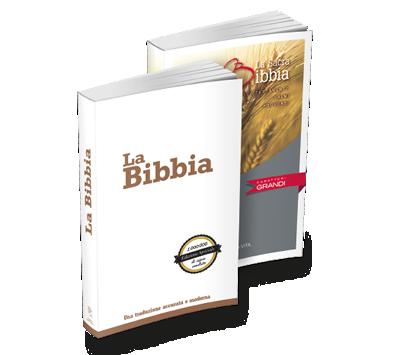 bibbie per evangelizzazione